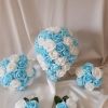 aqua-white-artificial-wedding-flowers