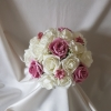 vintage-rose-bridesmaid-bouquet