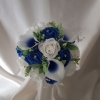 bridesmaid-calla-lily-blue-bouquet