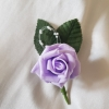 lilac-childs-buttonhole
