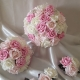 pink-brooch-artificial-wedding-flowers