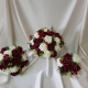 burgundy-winter-wedding-flowers