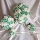 mint-white-wedding-flowers