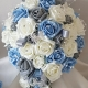 blue-grey-butterfly-brides-bouquet