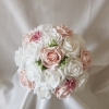 rose-gypsophila-bridesmaid-bouquet