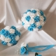 turquoise-wedding-flowers