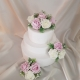 vintage-pink-ivory-wedding-cake-flowers