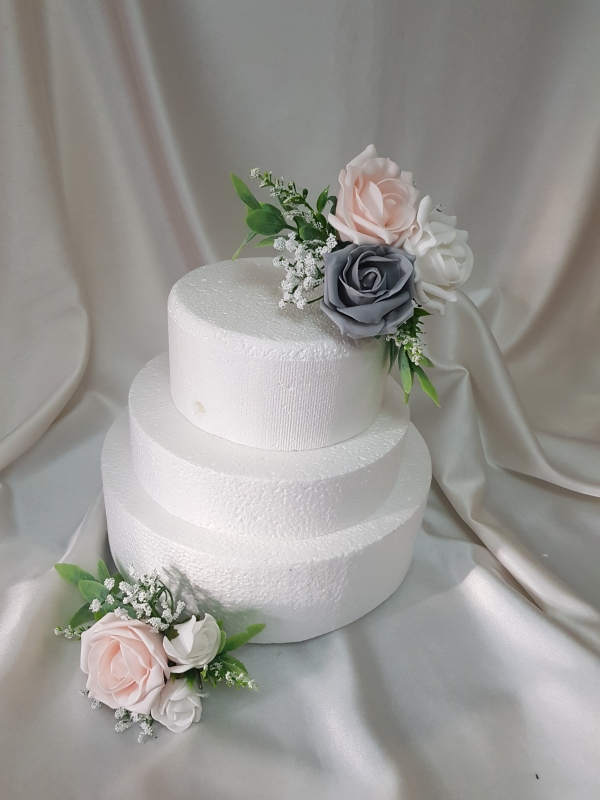 baby-pink-grey-white-cake-topper