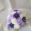 purple-lilac-ivory-bridesmaid-bouquet