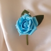 turquoise-single-buttonhole