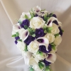 purple-calla-lily-brides-bouquet